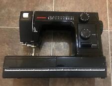 Janome HD1000BE HD 1000 BE Mechanical Sewing Machine