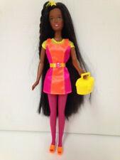 "11 1/2"" SKIPPER FRIEND black TEEN NIKI in an original outfit- Mattel 1996"