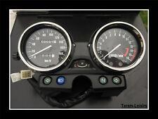 Compteur Compte Tour Complet + Cuvelage pour Kawasaki ER5 / ER-5 / ER 500 / NEUF