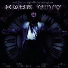 Various - Dark City