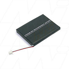 Media Player Battery PAB-616-0206 - For Apple iPod Photo