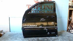 04 05 06 TOYOTA TUNDRA CREW CAB DRIVER/LEFT FRONT DOOR OEM
