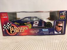 1998 Winners Circle Elvis Edition Rusty Wallace #2 NASCAR 1:24 Scale