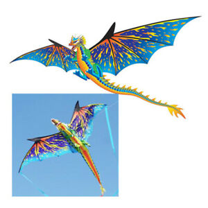 3-D Giant Dragon Kite - 76 inch Wingspan from X-Kites WS-72101