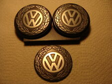 Embleme VW Golf 1 / 2  Milion Edition Wolfsburg G60 16V GTI