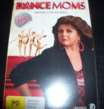 Dance Moms Season 3 Collection 3 (Australia Region 4) DVD – New (Not Sealed)
