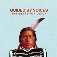 GUIDED BY VOICES - THE BEARS FOR LUNCH [CD]
