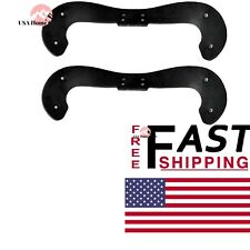 EGO Rubber Snow Blower Paddle Replacement Black SNT2100 Series Quality Rubber