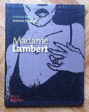 MADAME LAMBERT GEFE/CHARYN EO ABE (D23)