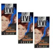 Colore Schwarzkopf permanente per capelli