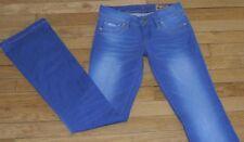 KAPORAL 5 Jeans pour Femme  W 26 - L 34 Taille Fr 36 DAM (Réf M164)