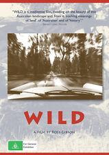 New DVD** WILD