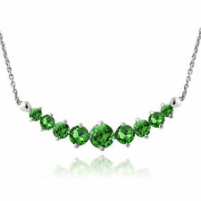 Green Emerald Natural Fine Jewellery