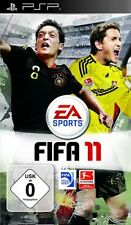 FIFA 11 - ( PSP ) Sony PlayStation Portable