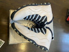 Nike Air Jordan 10 Ice Blue Size 11