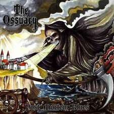 The Ossuary - Post Mortem Blues Neue CD