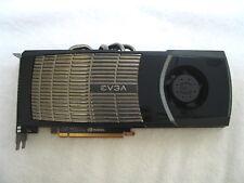 EVGA NVIDIA GeForce GTX 480 PCI-e x16 - 1.5GB Video Card GTX480  #015-P3-1480-AR