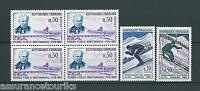 FRANCE - 1962 YT 1326 à 1328 - TIMBRES NEUFS** LUXE
