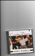 """RONNIE McDOWELL, CD """"COUNTRY DANCES"""" NEW SEALED"""