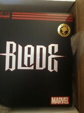 Mezco Toys One: 12 Collective: Marvel Blade Action Figure website exclusive