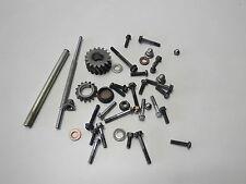 Motor Klein piezas motor tornillos engranaje suzuki GZ 125 Marauder 98-04
