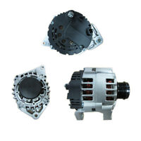 Fits RENAULT Megane I 1.9 dCi Alternator 1999-2002 - 5753UK