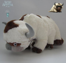 Avatar The Last Airbender Aang Appa 20'' Stuffed Doll Plush Toy Pillow Xmas Gift