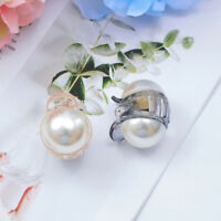 1ps Fashion Women Imitation Pearl Hairpins Hair Claw Hair Clips Clamps Jewelry