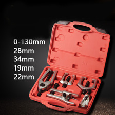 5PCS Jaw Spread Ball Joint Separator Arm Puller Tool Set Front End Service Kit