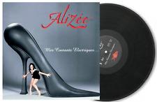 Alizée: Mes Courants Electriques LP Vinyl Gatefold New Sealed