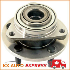 Wheel Bearing and Hub Assembly-Wheel Hub Assembly Front fits 06-08 Chevrolet HHR