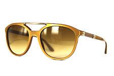 Giorgio Armani Sonnenbrille/Sunglasses AR8051 5339/2L Gr.53 Insolvenzware #48(2)
