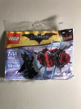 2017 LEGO Batman movie Batman in the Phantom Zone #30522 polybag NEW SEALED