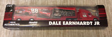 2017 Dale Earnhardt Jr. Axalta Last Ride Hauler 1/64 Nascar Authentic Box Damage