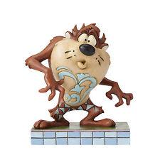 Huh (Tasmanian Devil) Looney Tunes Figurine by Jim Shore NEW