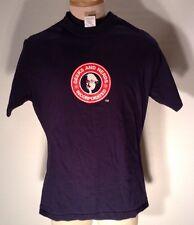 Geeks And Nerds Incorporated Einstein Medium Dark Blue T Shirt