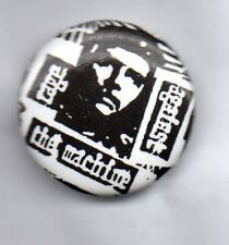 RAGE AGAINST THE MACHINE- THE BATTLE OF LOS ANGELES BUTTON BADGE ROCK BAND 25mm