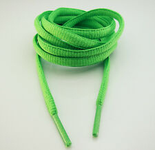 Oval Athletic 51 Inch SHOELACE Sport Sneaker Boots Shoe Laces Strings 1 Pair CN