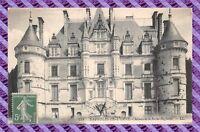 CPA 61 - Bagnoles de l'orne - chateau de la roche bagnoles