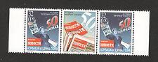 "SERBIA & MONTENEGRO-STRIP-50th Anniversary of ""Vecernje Novosti"",newspaper-2003."