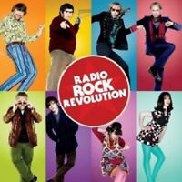 OST - RADIO ROCK REVOLUTION (THE BOAT THAT ROCKED)  2 CD  SOUNDTRACK  NEW!