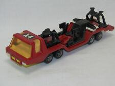 Matchbox Super Kings K-13-2 Transporter  1975