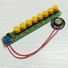 NE555 Electronic Component Parts Electric Piano Organ Module DIY Set
