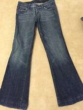 Preowned Citizens of Humanity Kelly Stretch Size 28