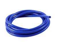 Silikonschlauch, Unterdruckschlauch, Länge=3m ID=8mm, Blau, LLK Vacuum Hose