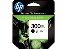 Genuine HP 300XL Cartucho De Tinta Negro para HP Deskjet F4288 F4500 F4580 F4583