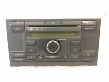 Ford Mondeo MK3 2004 - 2007 CD Player Stereo Head Unit With Code 5S7T-18C815-AE