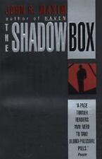 The Shadow Box by John R. Maxim (1996, 1st Edition, Hardcover)