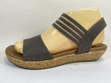 Skechers Lux Foam Slingback Sandals Womens 8 M