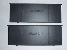 NEW Alesis HD24 Hard Drive Bay Door Flaps x 2 Brand New Replacement Parts
